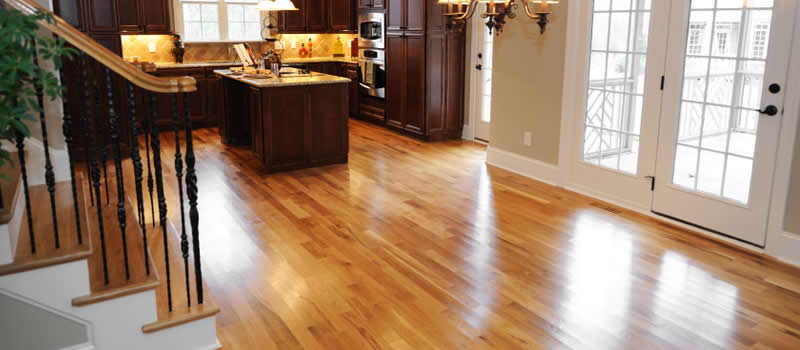 Superior Wood Floor Cleaning. 1 ...