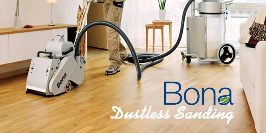 Wood Floor Installation Refinishing Dustless Sanding Repair