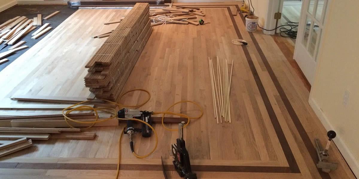 Hardwood Floor Installation In NY U0026 NJ