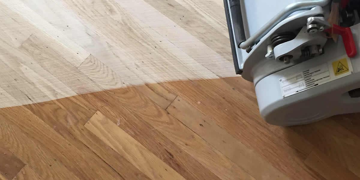 1 Final Wood Floor Installation Floor Master